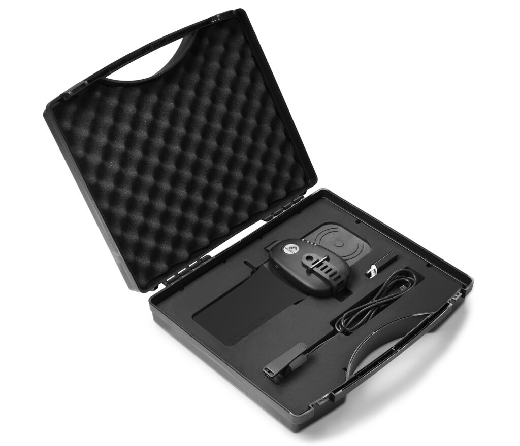 EQUIMETRE monitor case horse heart rate monitor